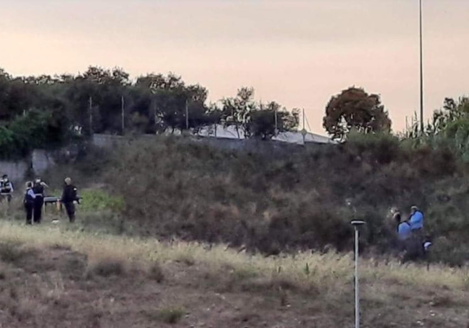 Troben mort l'home desaparegut fa 15 dies a Terrassa