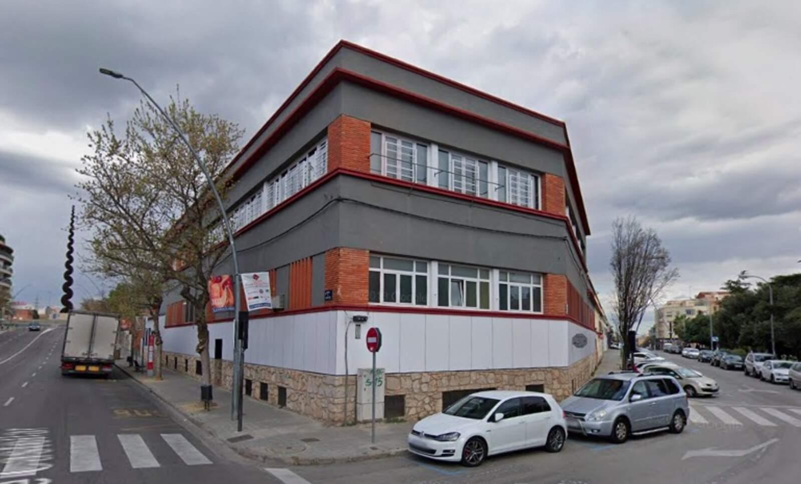 Liceo Egara