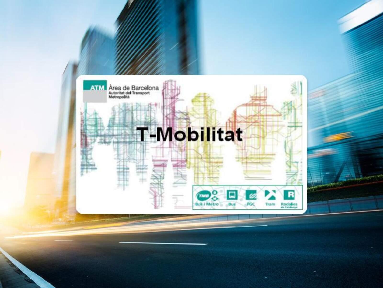 T-Mobilitat