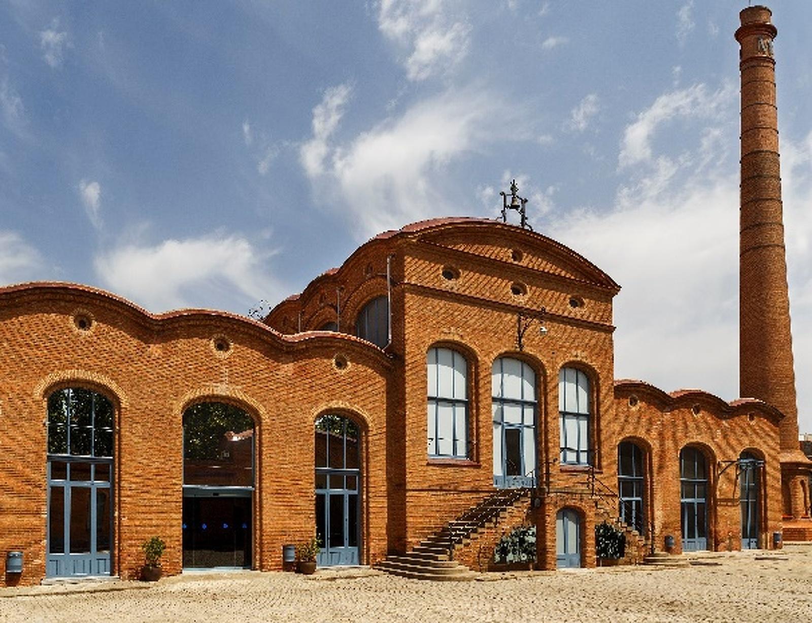 ElMuseu Nacional de la Ciència i de la Tècnica de Catalunya(mNACTEC)