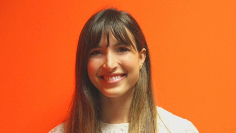 Isabel Martínez, regidora de Ciutadans a l'Ajuntament de Terrassa