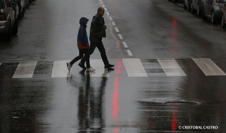 pluja    Cristóbal Castro