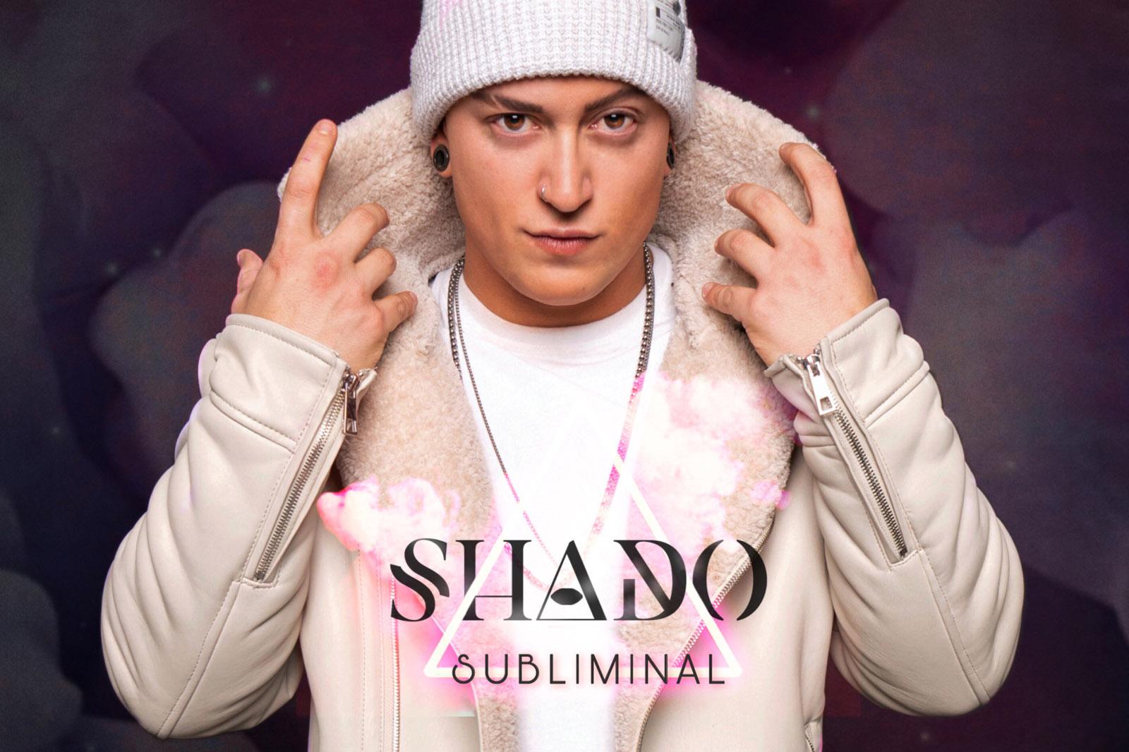El mag Shado i el seu espectacle Subliminal   Factoria Cultural de Terrassa